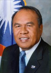 ザダカイア大統領
